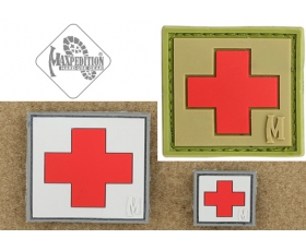 Maxpedition Medic Patch