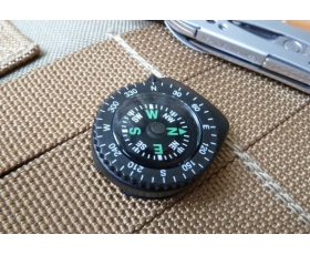 Navigation Watchband Compass v2