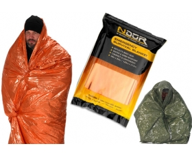 NDūR - Emergency Survival Blanket