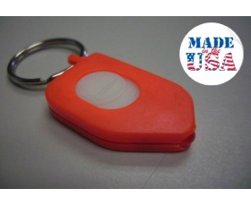 CountyComm Keyring LED Light