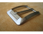 Titanium Belt Buckle