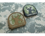PVC Velcro Patch - Zomb..