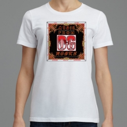 702 B2-A SignatureSoft Women's T-Shirts Featuring Professional Recording Artist David Guitard aka ..