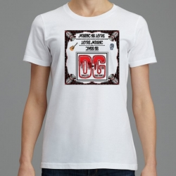 704 A9-B-3 SignatureSoft Women's T-Shirts Featuring Professional Recording Artist David Guitard ak..