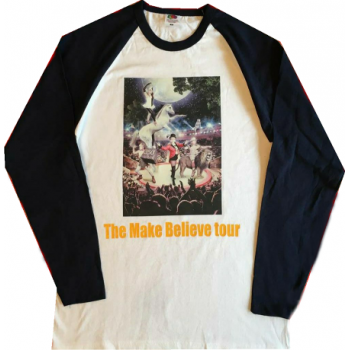 Make Believe Tour T-Shirt - ..
