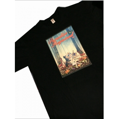 paradise Regained T-Shirt Short Sleeve