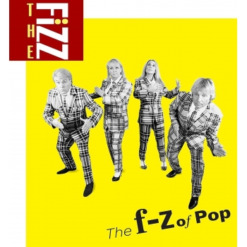 The F To Z of Pop CD