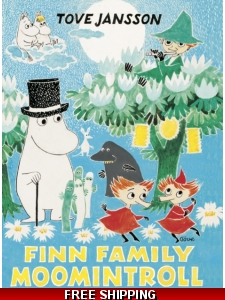 Moomin Special Edition Books