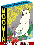Moomin Comic Strip Compete Collection