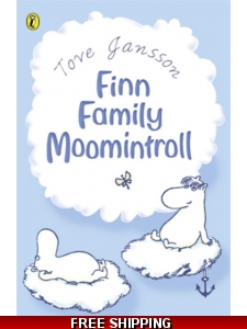Moomin Paperback Books Part 1