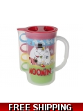 Moomin Picnic Jug and M..