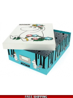 Moomin Storage Box