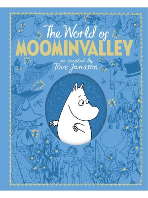 The Moomins: The World of the Moominvalley Gift Book