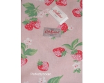 Cath Kidston Cooks Apron Mini Strawberry Pink Vi..