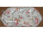 Cath Kidston Cosmetic Bag Bleached Flowers White..