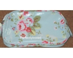 Cath Kidston Make Up Case Bag Trailing Flowers B..