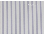 Duvet Covers Lilac Stripe King Soft Brushed Cott..