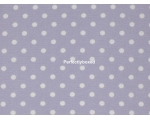 Pillowcases Lilac Polka..