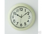 Retro Wall Clock Large ..