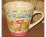 Wiscombe Cup Cakes Mug Large Retro