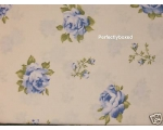 Curtains Floral Roses B..