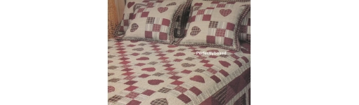 Bedspreads / Quilts / Throws