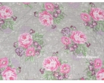 Greengate Quilt Josephine Linen Single 140 x 220..