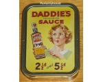 Robert Opie Daddies Sau..