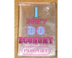 Passport Holder I dont ..