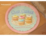 Wiscombe Cupcakes Tray ..