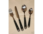 Cutlery 16 piece set Bl..