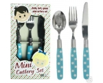 Kids Cutlery set of 3 B..