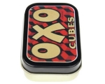 Robert Opie Tin Oxo Cubes Advert