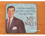 Robert Opie Coasters My..