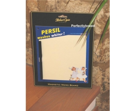Robert Opie Magnetic Memo Board Persil Nurses Retro Kitchen