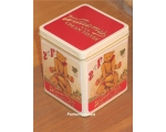 Storage Tin Cream Toffe..