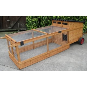 Aylesford Portable Coop