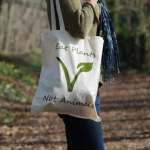 Tote Bags - Carbon Neutral, Organic Cotton