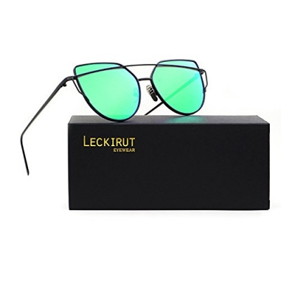 Leckirut Women Cat Eye ..