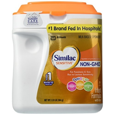 Similac Sensitive Non-G..