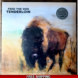 Tenderloin on Vinyl 2018 w/ Download Card