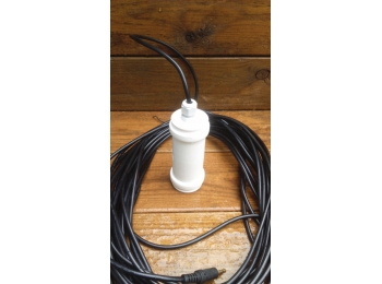 Hydrophone for Mammal Sound Recording