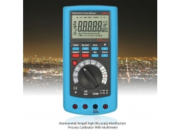 ALPX1 Mulitifuction-Process-Calibrator & REL-DMM-Digital-MultiMeter
