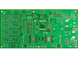 2 or 4  layer PCB High quality