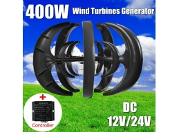 Wind Turbine Generator Extreme Weather