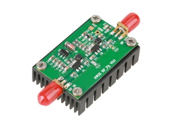 RFA-1 Power Amplifier 2MHz-700MHz 3W HF - UHF FM transmitter Ham radio