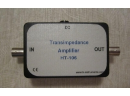 Transimpedance Amplifier - Photodiode Amplifier HT-106