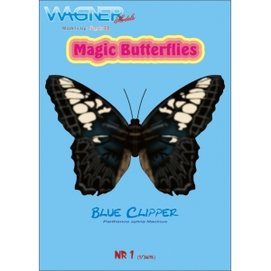 Blue Clipper