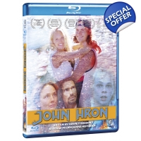 JOHN HRON - BLU-RAY FOR SHCOOLS
