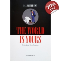 Book: The world is yours : en ana..